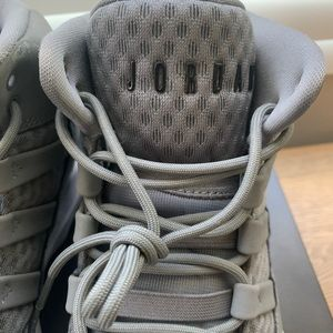 Jordan Shoes - Jordan Max Aura Cool Grey